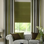 Roman blinds Curtains