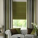 Roman blinds Curtains