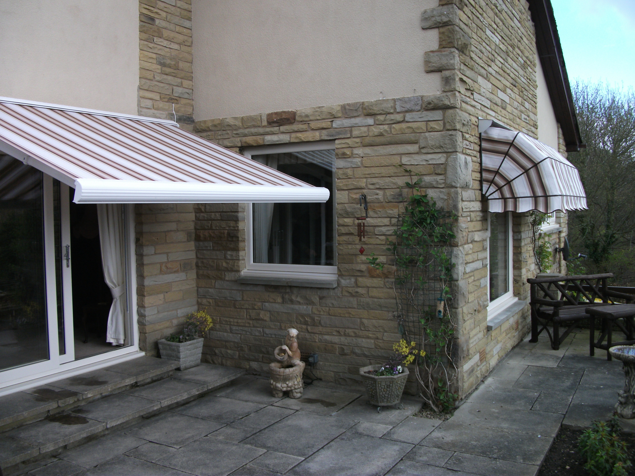For Business & Awnings u0026 Canopies - Galea Sunblinds